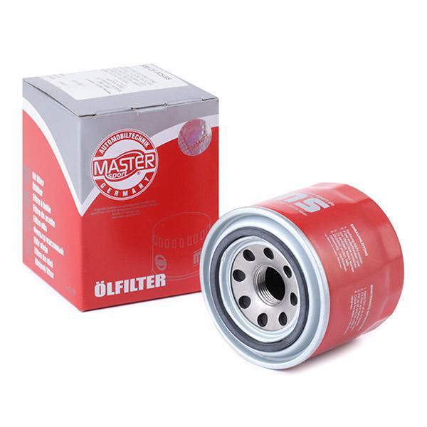 MASTER-SPORT   Ölfilter 815/80-OF-PCS-MS