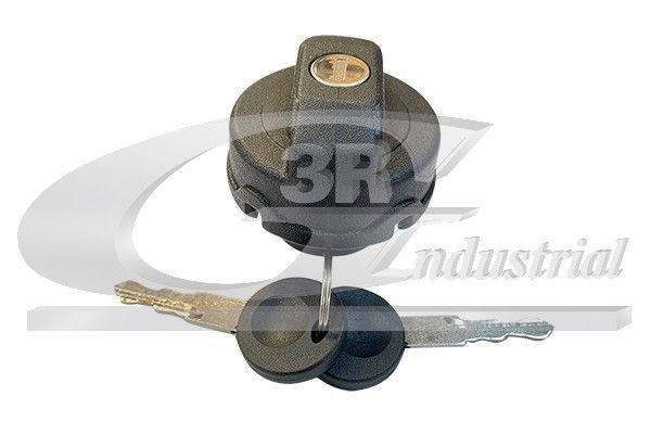 3RG: Original Kraftstoffbehälter 81729 ()
