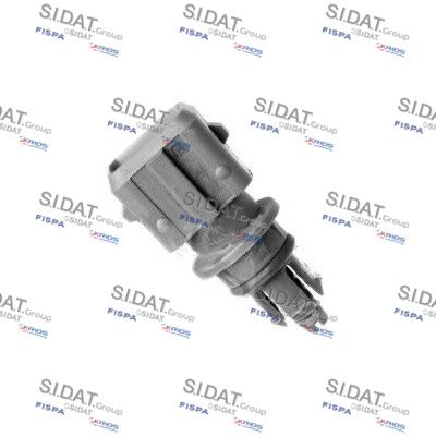 FISPA 82.511 () : Système de chauffage Twingo c06 2004