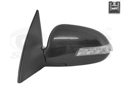 Original Backspegel 8207817 Hyundai