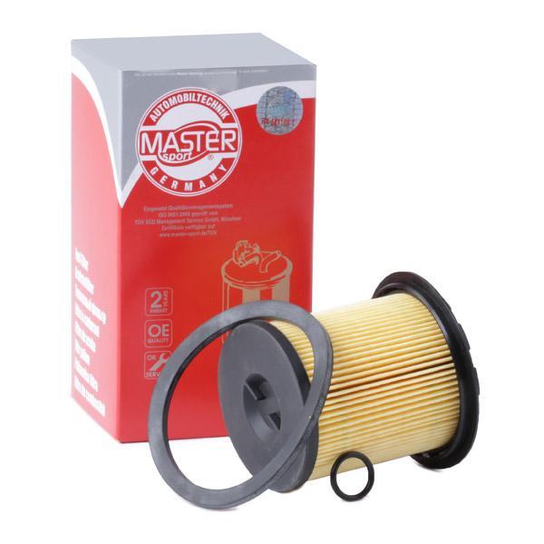 master-sport Brandstoffilter RENAULT 822X-KF-PCS-MS 7701206119