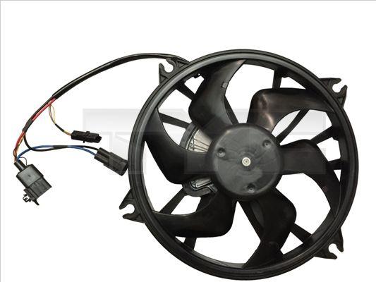 Ventilátor chladiče 826-0008 koupit 24/7!