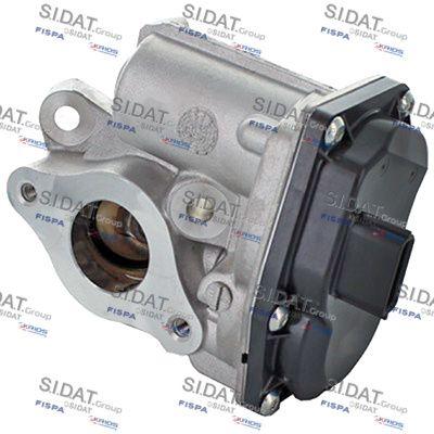 Original NISSAN AGR Ventil 83.1102