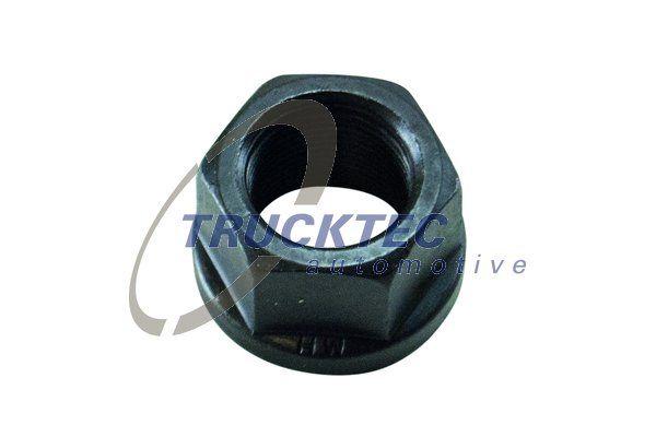 TRUCKTEC AUTOMOTIVE: Original Radmuttern 83.22.003 ()