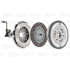 837325 Kupplungssatz VALEO - Markenprodukte billig