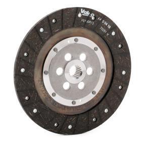 837340 Kit frizione VALEO Test