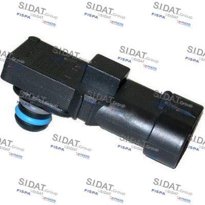 84.221 FISPA Pol-Anzahl: 3-polig Sensor, Saugrohrdruck 84.221 günstig kaufen