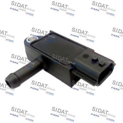 84.371 FISPA Pol-Anzahl: 3-polig Sensor, Abgasdruck 84.371 günstig kaufen