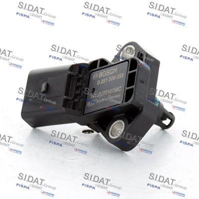 Original BMW Sensor Ladedruck 84.485