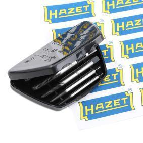 HAZET Schroevenuitdraaier 840/5