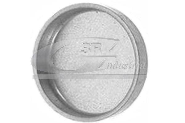 3RG: Original Froststopfen Motorblock 84030 ()