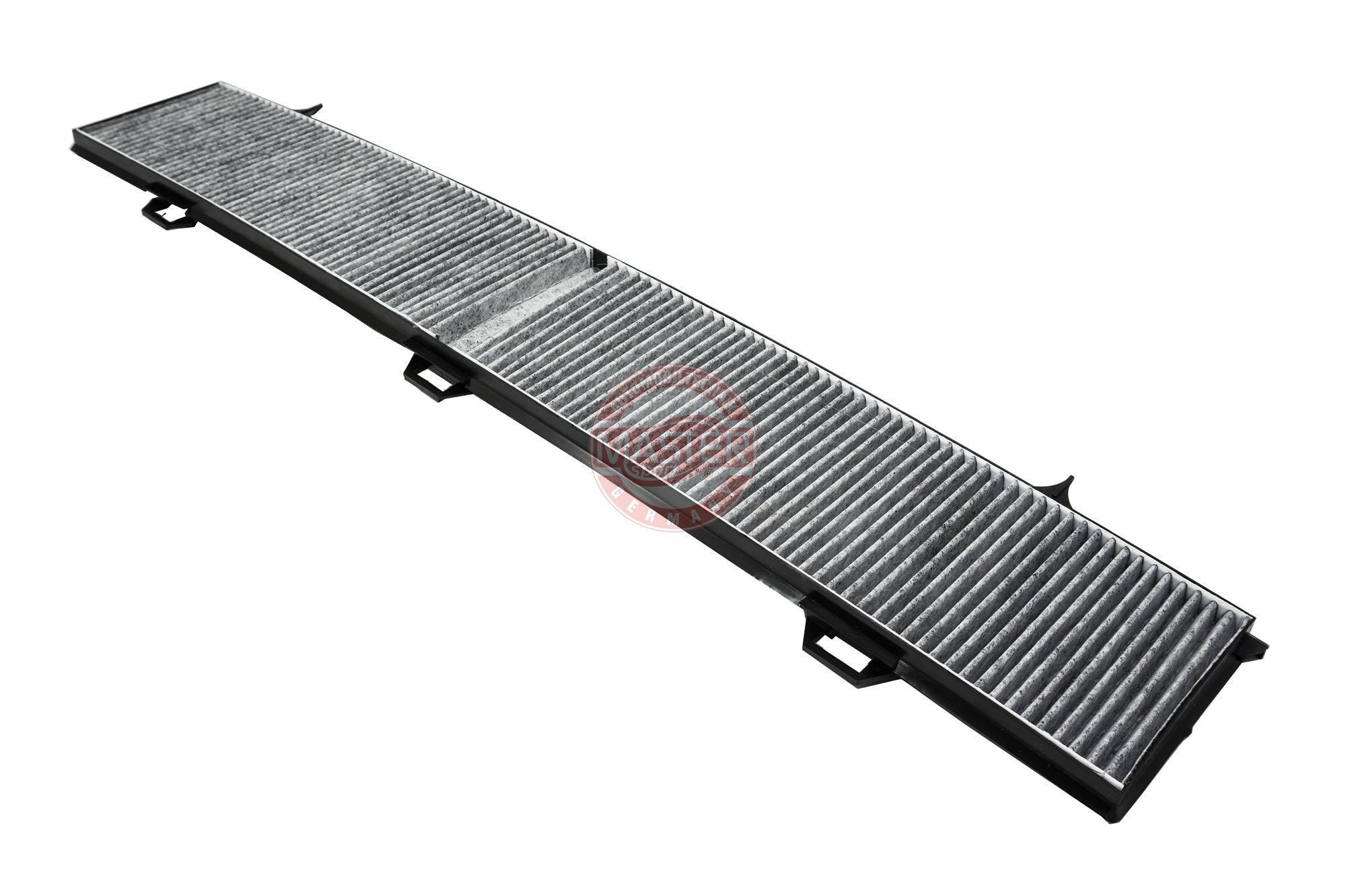Achetez Climatisation MASTER-SPORT 8430-IF-PCS-MS (Largeur: 123mm, Hauteur: 20mm, Longueur: 810mm) à un rapport qualité-prix exceptionnel