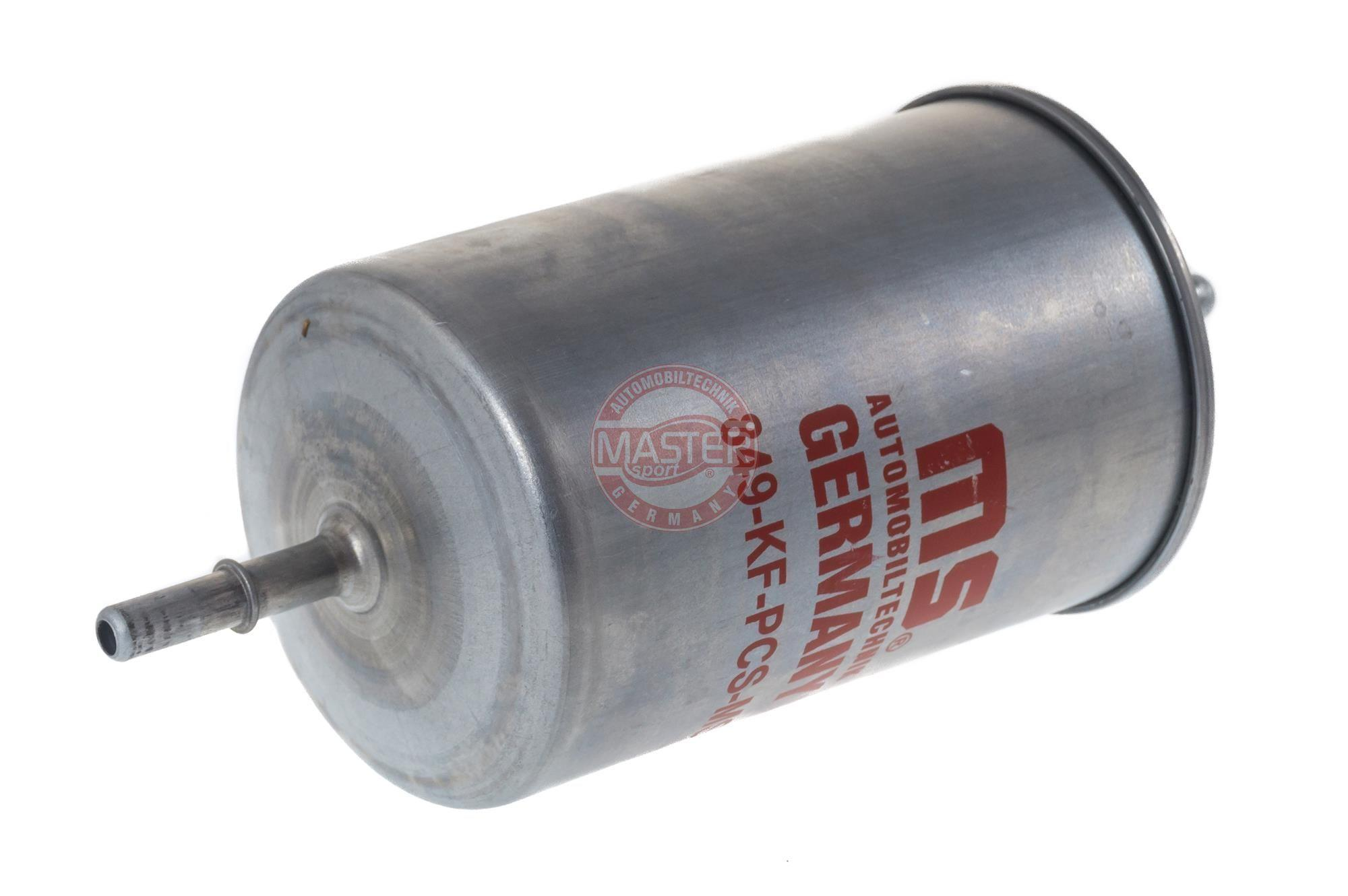 MASTER-SPORT Fuel Filter VOLVO,FORD 849-KF-PCS-MS 6192187,30671182,3507416  35074160,9142648,9142658,91426585