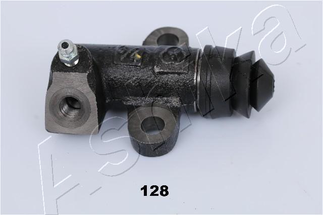 NISSAN TERRANO 2000 Kupplungsnehmerzylinder - Original ASHIKA 85-01-128