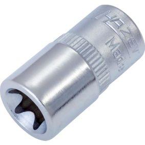 850-E10 HAZET TORX® Chrome Vanadium Steel Socket 850-E10 cheap