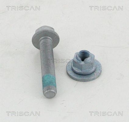 Reparatursatz, Radaufhängung TRISCAN 8500 23407