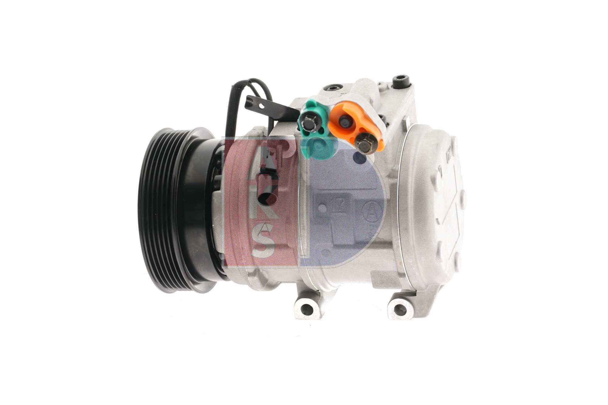Original KIA Kompressor Klimaanlage 852909N