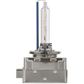 Comprare D1S PHILIPS Xenon WhiteVision gen2 35W, D1S (Lampada a scarico di gas), 85V Lampadina, Faro di profondità 85415WHV2C1 poco costoso