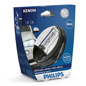 85415WHV2S1 Glühlampe, Fernscheinwerfer PHILIPS - Markenprodukte billig