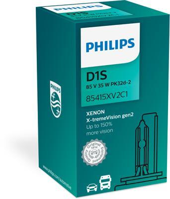 PHILIPS | Lemputė, prožektorius 85415XV2C1