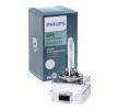 Glödlampa, fjärrstrålkastare 85415XV2C1 VOLVO V50 till rabatterat pris — köp nu!