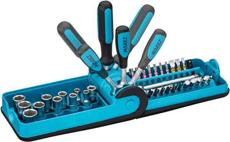 HAZET Socket Set 856-1 at a discount — buy now!