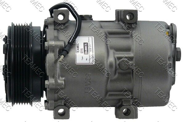 Original RENAULT Kompressor 8600076