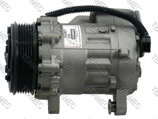 Original SEAT Kompressor Klimaanlage 8600080