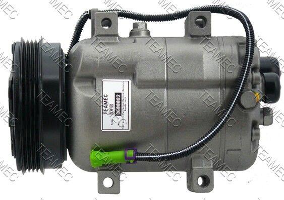 OE Original Kompressor Klimaanlage 8600082 TEAMEC