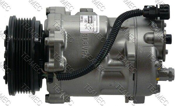 Original SEAT Klimakompressor 8600119