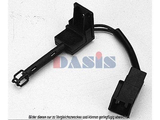 OE Original Sensor, Innenraumtemperatur 860012N AKS DASIS