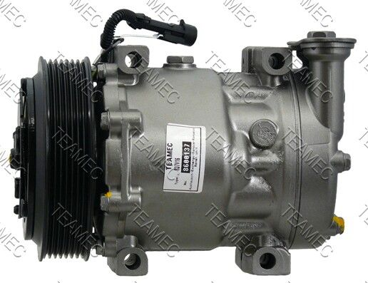 Original LANCIA Kompressor Klimaanlage 8600137