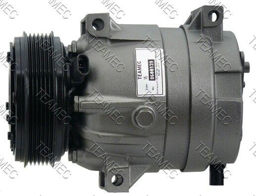 OE Original Kompressor Klimaanlage 8600139 TEAMEC