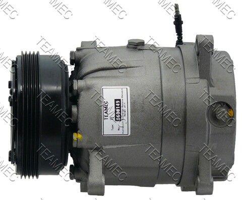 Original RENAULT Kompressor Klimaanlage 8600149