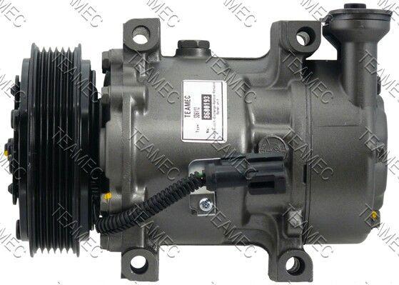 Original FORD Kompressor Klimaanlage 8600193