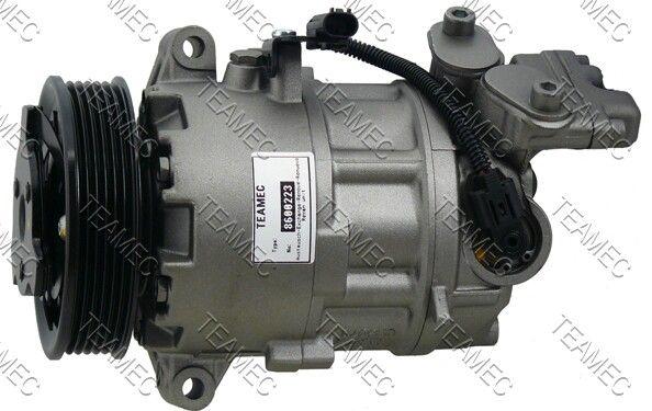 Klimakompressor TEAMEC 8600223