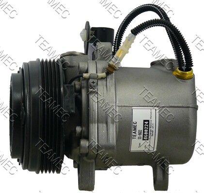 Kompressor Klimaanlage TEAMEC 8600224