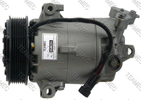 Original RENAULT Kompressor 8600255