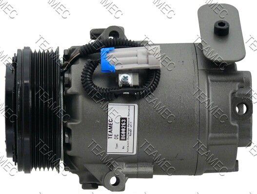 Kompressor TEAMEC 8600263