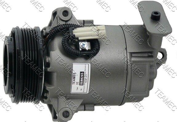Kompressor Klimaanlage TEAMEC 8600265