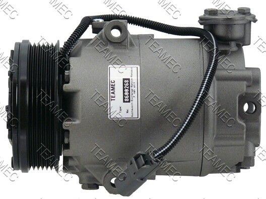 Original HONDA Kompressor 8600268