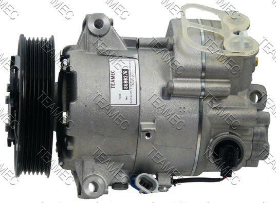 Klimakompressor TEAMEC 8600276