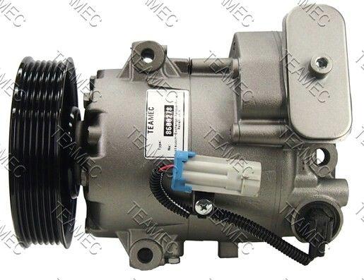 Kompressor TEAMEC 8600278