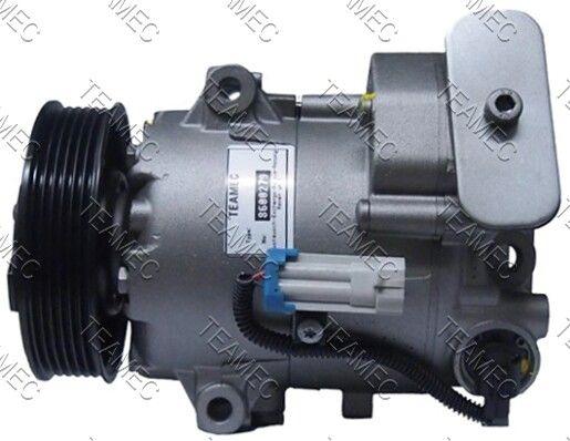 8600279 TEAMEC Klimakompressor - online kaufen