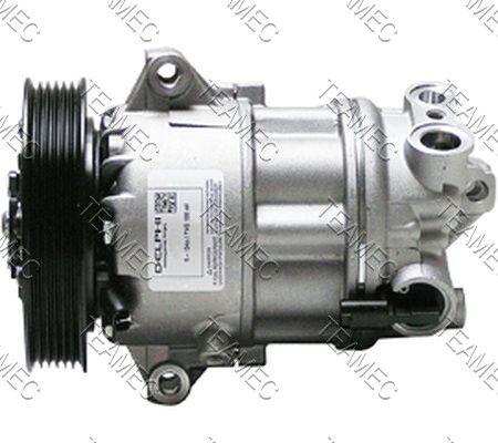 Original LANCIA Kompressor 8600281