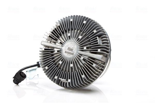 Kupplung, Kühlerlüfter NISSENS 86055 mit 20% Rabatt kaufen
