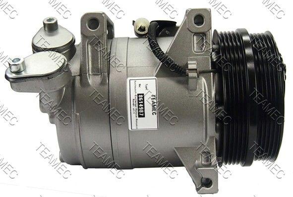 Original FORD Kompressor 8614987