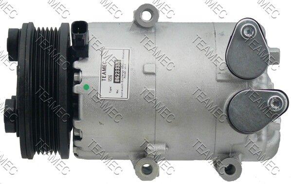 Original FORD Klimakompressor 8623338