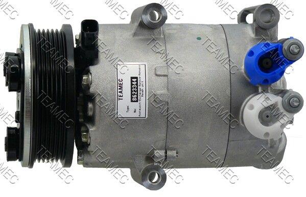 Original FORD Kompressor 8623344