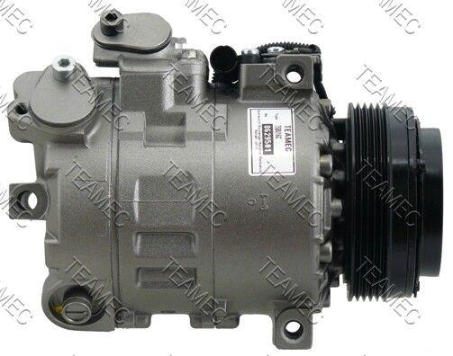 Kompressor TEAMEC 8629501
